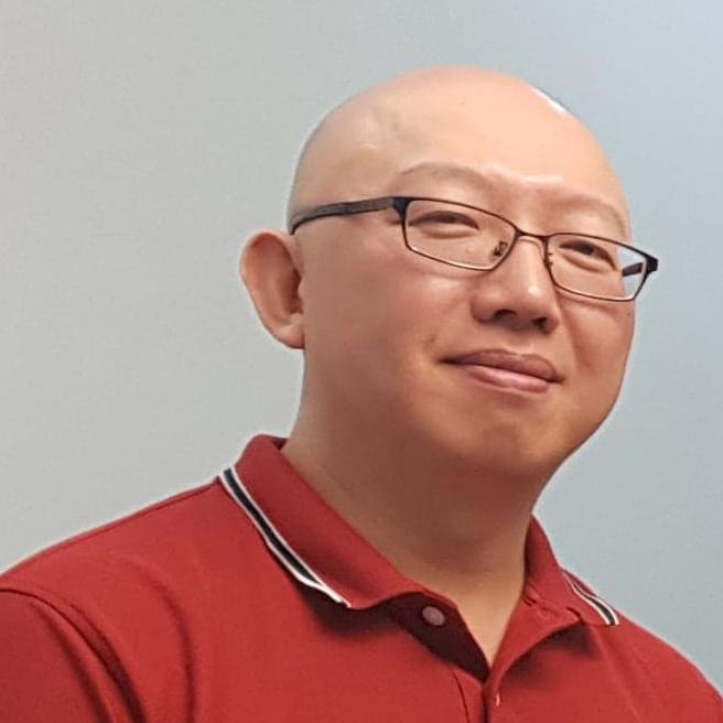 Eric Ghe
